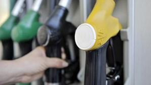 Venda de combustível nos postos de abastecimento registou redução em fevereiro