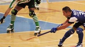 Hóquei em patins: FC Porto cilindra Sporting por 12-0