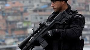 Operação policial faz cinco mortos no Rio de Janeiro