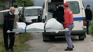Ex-emigrante mata mulher e suicida-se