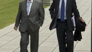 MP diz que Isaltino devia estar preso