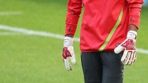 Sporting: Rui Patrício regressa ao trabalho