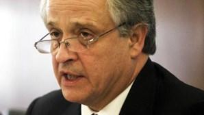 Fernando Ulrich pede novas eleições em Maio