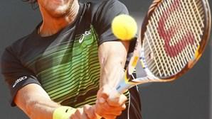 Tenista João Sousa continua a subir e já é o número 92 do Mundo