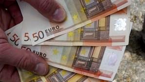 Vendiam líquido para 'fazer' euros
