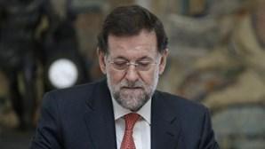 Espanha: Desemprego aumenta para 25,02%