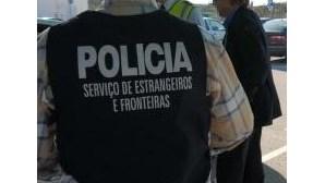 Investigadores do SEF em greve a 13 de Novembro