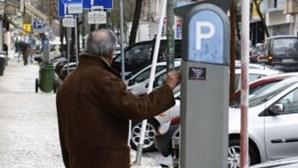 Nove parquímetros da EMEL vandalizados em Telheiras