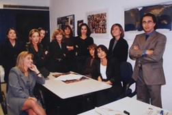 Jornalista fez parte da equipa fundadora da SIC