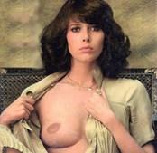 Sylvia Kristel deixa mundo do erotismo mais pobre