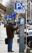 Estacionamento, EMEL, Lucros, Resultados, parques