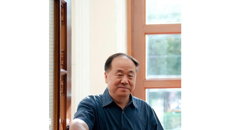 Mo Yan é conhecido por fundir realismo mágico com temas--chave da China, coisa que fez no romance 'Peito Grande, Ancas Largas', editado na versão portuguesa pela Ulisseia em 2007 e que se encontra agora esgotado