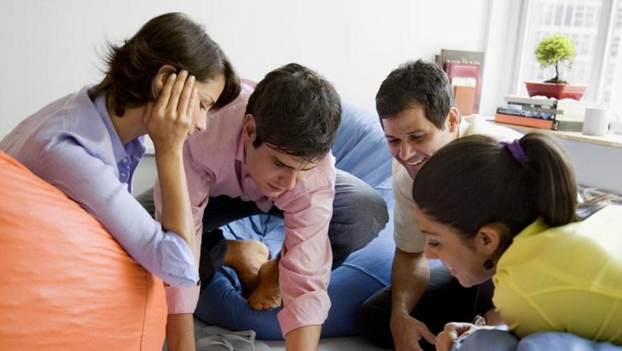 Concurso é dedicado a jovens recém-licenciados e desempregados