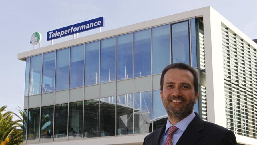 João Cardoso explicou que a Teleperformance procura pessoas para preencher 1200 vagas