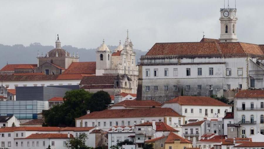 Polémica em Coimbra