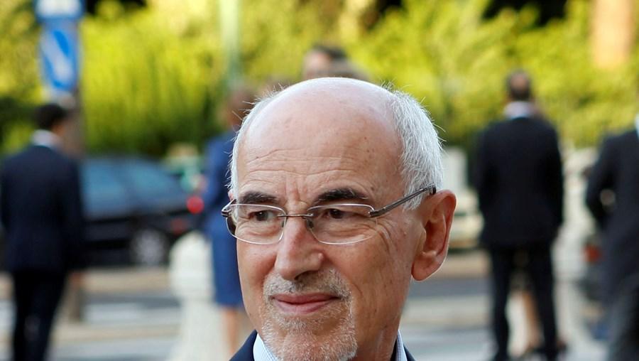 Advogado Proença de Carvalho é chairman da Cimpor