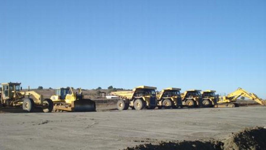 Construção da auto-estrada entre Sines e Beja A26 ficou suspensa em Outubro de 2011 e não será retomada