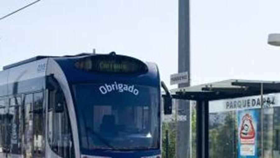 Maquinistas na Metro Sul do Tejo prosseguem terceiro dia de greve