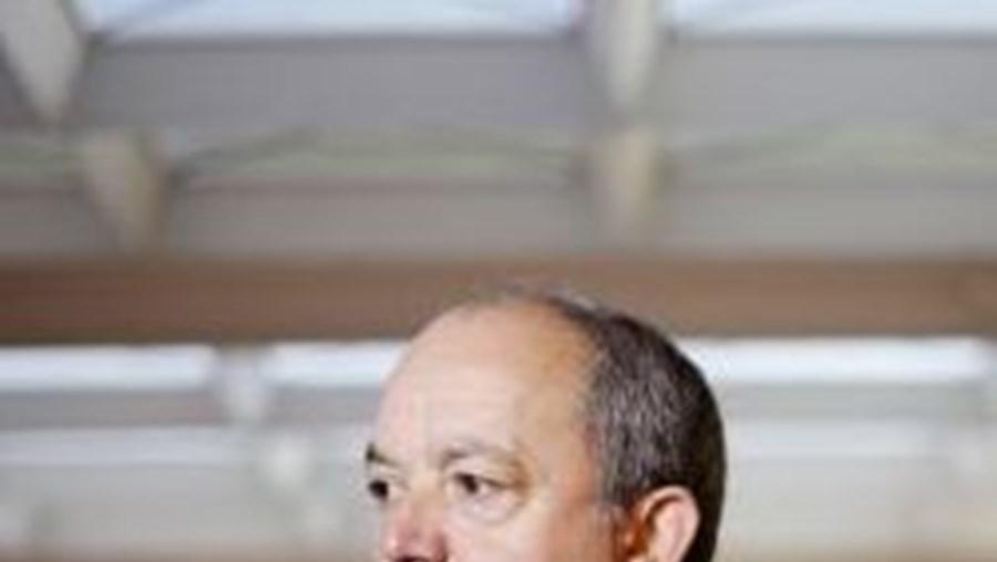 João Amaral Tomaz, administrador do Banco de Portugal