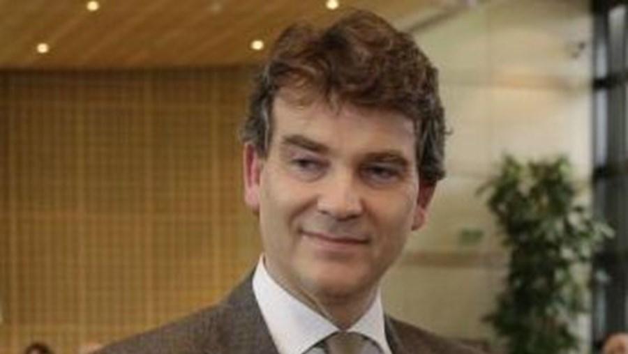 O ministro francês Arnaud Montebourg