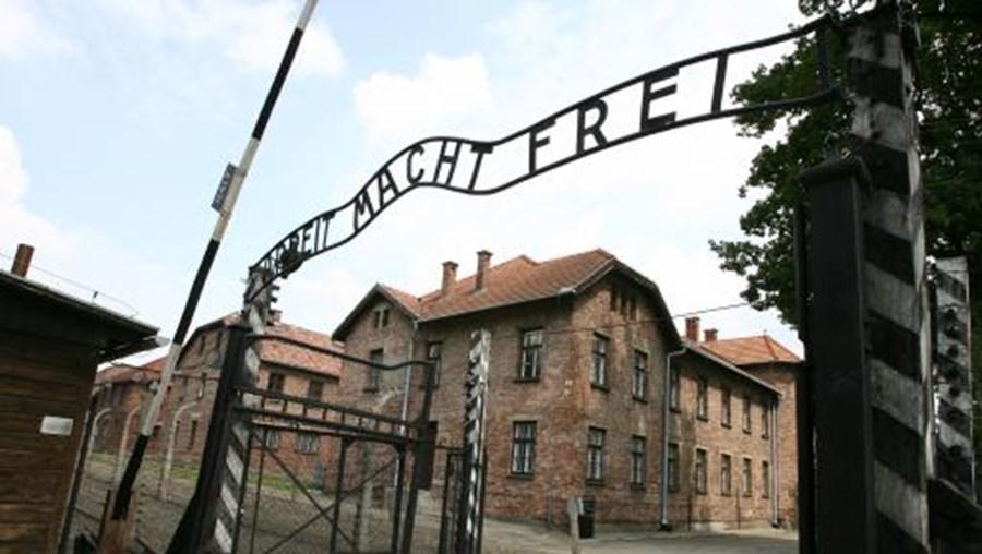 Antoni Dobrowolski foi enviado para Auschwitz por dar aulas secretas durante a ocupação nazi da Polónia