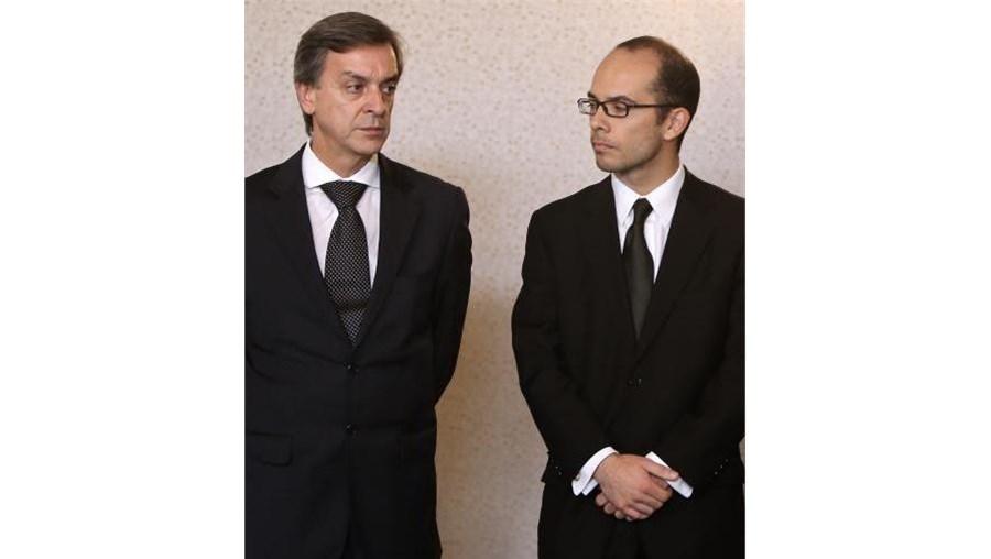 João Grancho e Manuel Luís Rodrigues juntam-se ao Governo, tal como Jorge Barreto Xavier