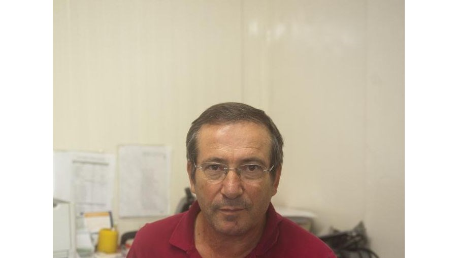 José Ruivo, delegado de saúde de Pombal