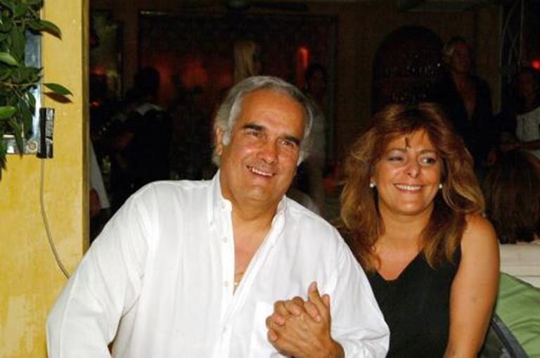 Margarida Marante esteve casada com Emídio Rangel