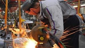 Portugal com 3ª maior subida nos preços da produção industrial