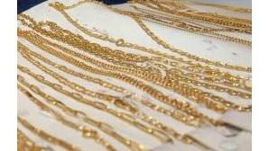 Dupla detida por assalto a loja de ouro