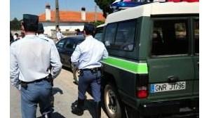Quatro militares da GNR detidos por corrupção