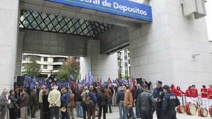 Sindicato da CGD contra cortes salariais