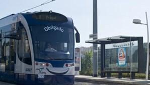 Greve no Metro Sul do Tejo com 50% de adesão