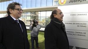 Vale e Azevedo volta à barra dos tribunais portugueses