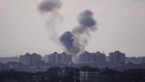 "Hamas: ""Israel abriu as portas do inferno"""