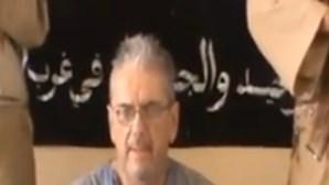 Divulgado vídeo com imagens de francês sequestrado no Mali