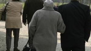 Aumento da esperança de vida corta 4,78% a quem se reformar em 2013