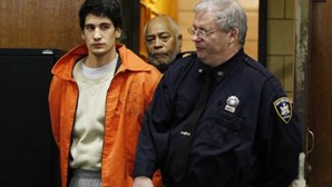 Renato Seabra condenado por homicídio