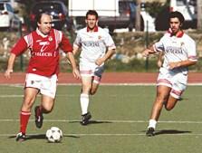 Em Novembro de 1998, o então presidente do  Benfica, Vale e Azevedo, num jogo contra a claque Diabos Vermelhos