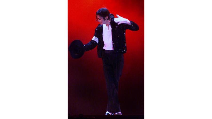 Michael Jackson faleceu a 29 de Junho de 2009