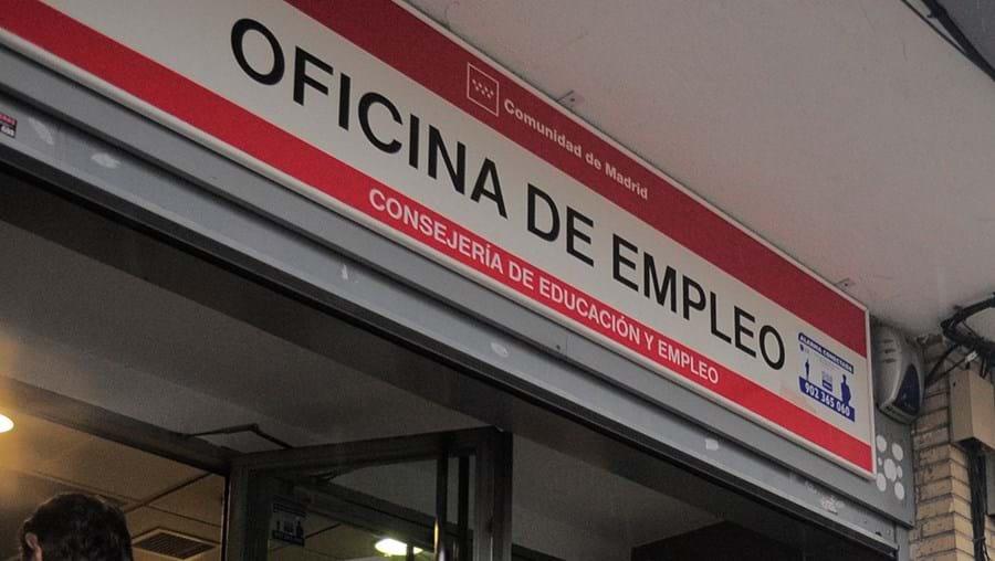Número de desempregados não pára de aumentar em Espanha