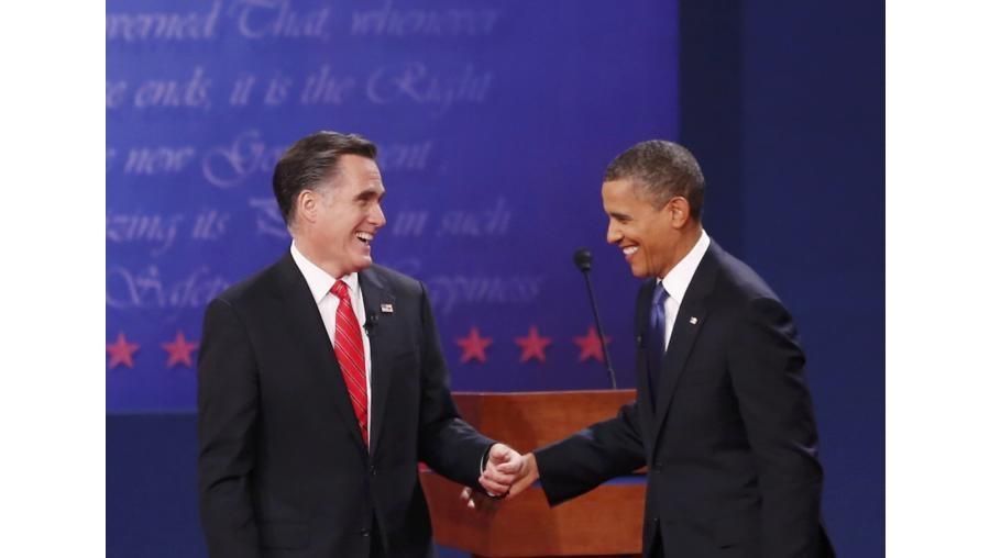 Romney ou Obama, um deles será o próximo presidente dos EUA