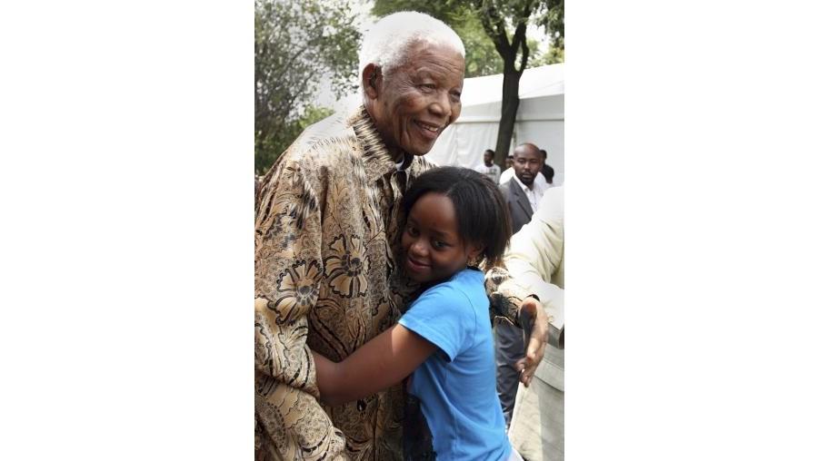Mankazana perdeu o controlo do veículo que acabou por provocar a morte da bisneta de Nelson Mandela