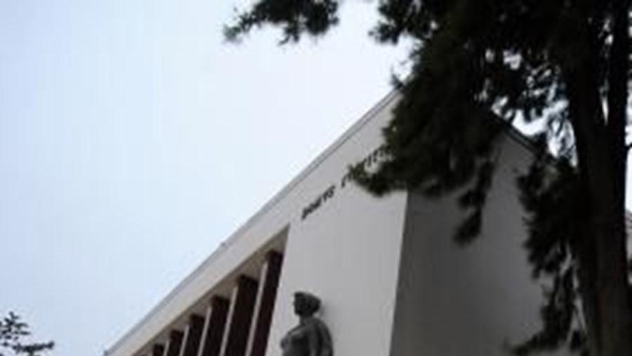 Suspeito agrediu juiz do tribunal de Aveiro durante leitura de acordão, em Janeiro deste ano