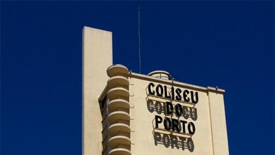 Coliseu do Porto recebe vários espectáculos este fim-de-semana