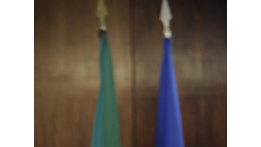 Sérgio Silva Monteiro, secretário de Estado das Obras Públicas, Transportes e Comunicações