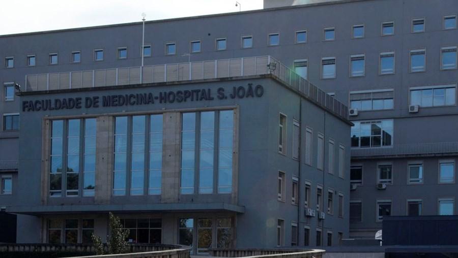 Hospital de São João recebeu equipamento de excelência