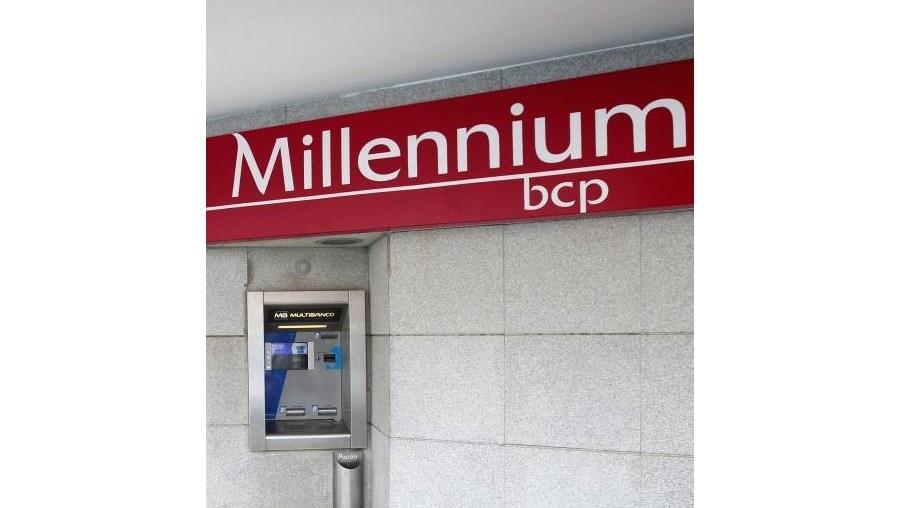 O BCP deverá conseguir a saída de cerca de 600 trabalhadores com o processo de rescisões amigáveis em curso