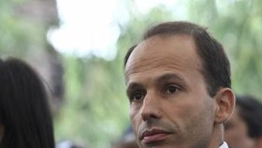 O ministro da Solidariedade e da Segurança Social, Pedro Mota Soares