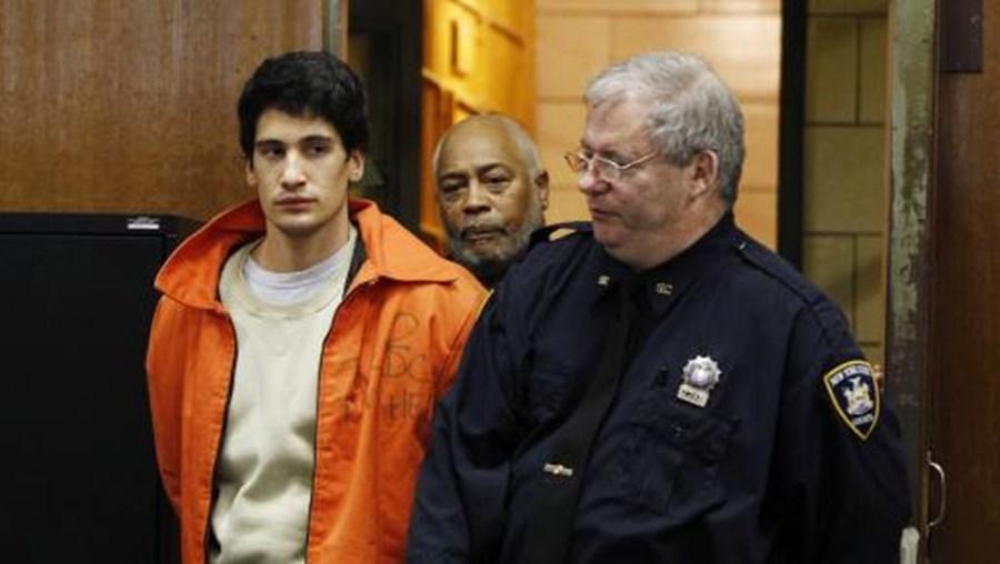 Aspirante a modelo foi condenado pelo homicídio de Carlos Castro